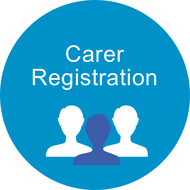 Carer Registration