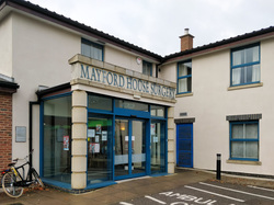 Mayford House Surgery in Northallerton, North Yorkshire