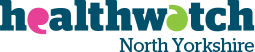 Healthwatch North Yourshire
