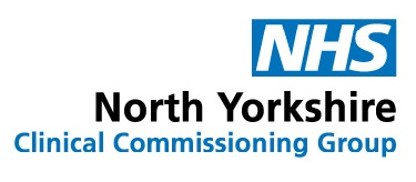 NHS North Yorkshire Clinical Commisssioning Group